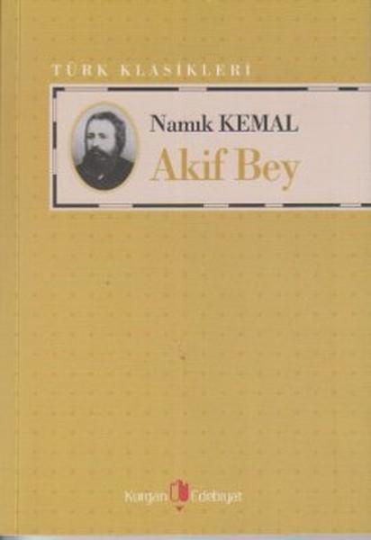 Akif Bey
