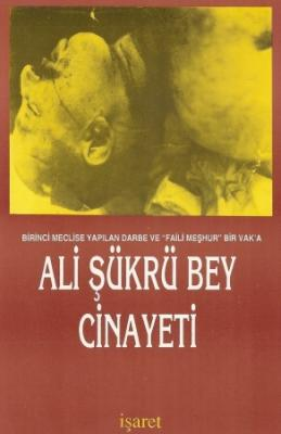 Ali Şükrübey Cinayeti