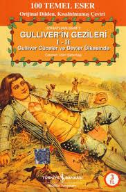 Gullıver'in Gezileri
