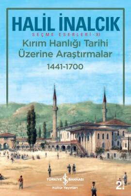 Kırım Hanlığı Tarihi Üzerine Araştırmalar