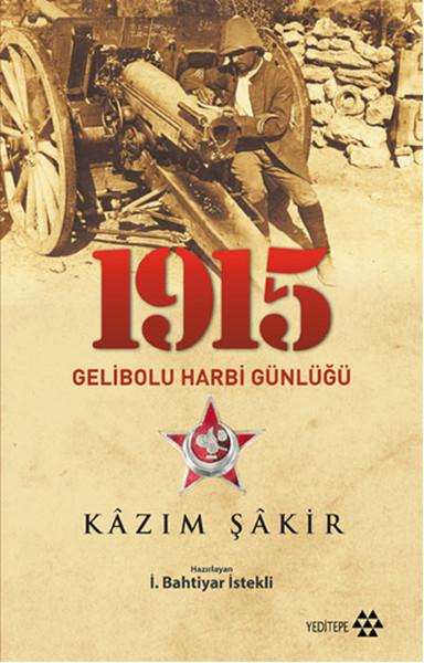 1915 Çanakkale Harbi Günlüğü