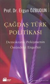 Çağdaş Türk Politikası