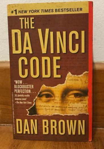 The Da Vıncı Code