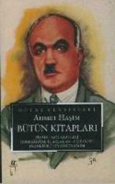 Ahmet Haşim-Bütün Eserleri