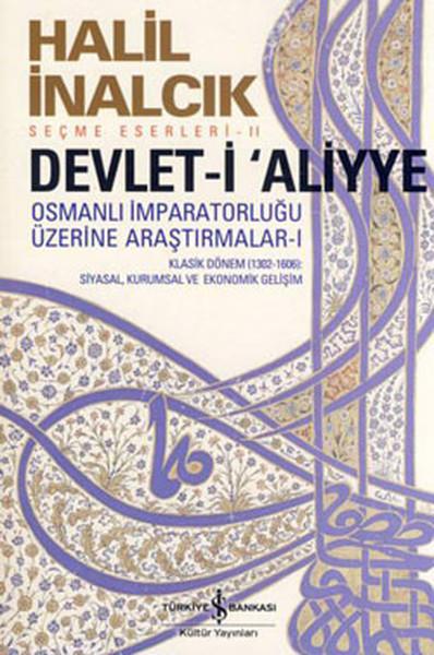 Devlet-i Aliyy