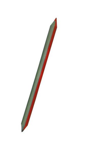 Legami Jum.Kalem İki Renk Yeşil-Kırmızı