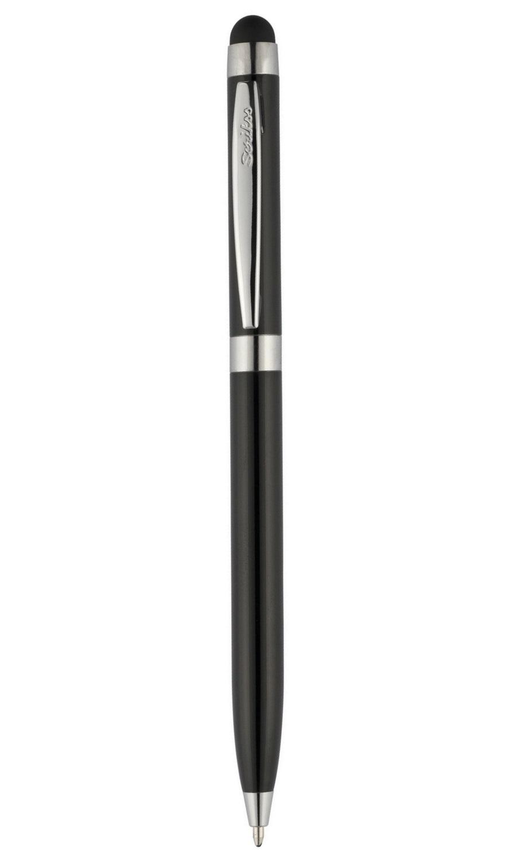 Scrikss Touch Pen Siyah Tükenmez Kalem