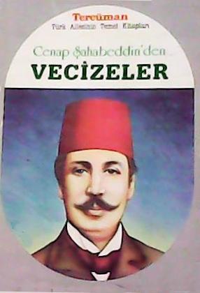 Cenap Şahabeddin'den Vecizeler
